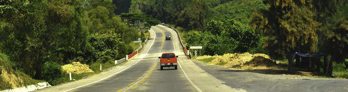 Veracruz Toll Road