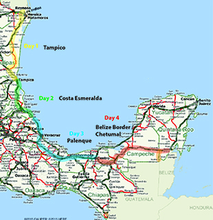 this mexico map explains why to visit jalapa also spelled xalapa veracruz there is a hot spring carrizal aguas termales on the road to xalapa veracruz