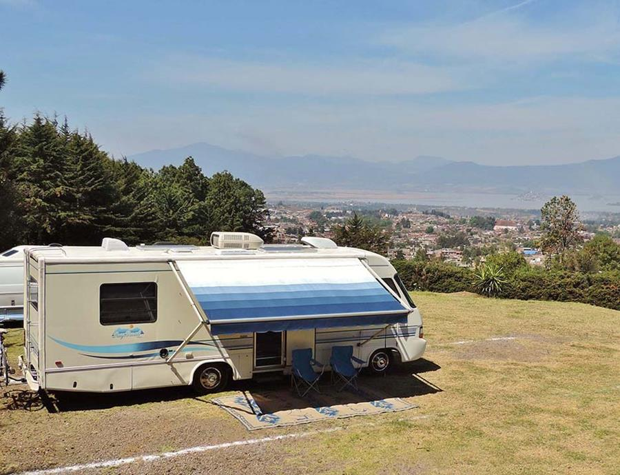Mexican RV And Trailer Parks Directory